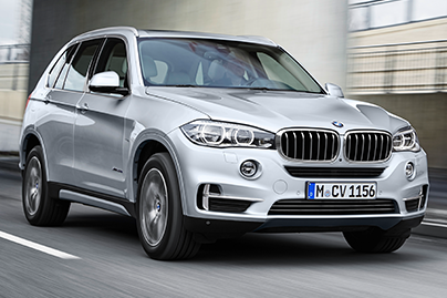 2015 X5 xDrive40e iPerformance xLine